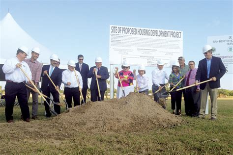 san benito housing authority web exclusive housing authority breaks ground on stone village project san benito