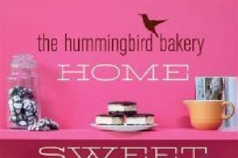 the hummingbird bakery home the hummingbird bakery home sweet home