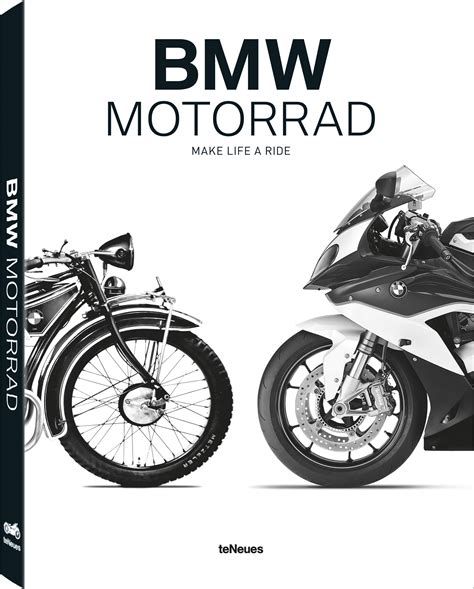 Bmw Motorrad Media by Corporate Publishing Teneues Media