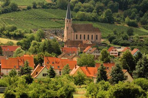 Mba Alsace by Elsass Dutzende Winzerorte Wie Aus Dem Bilderbuch Welt