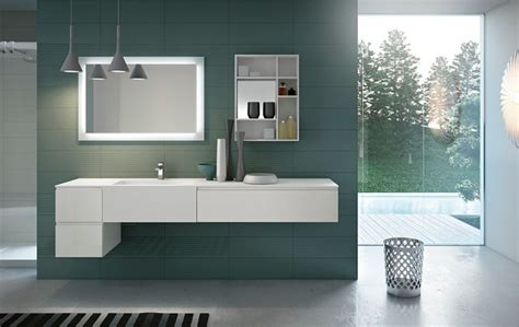 Modern Bathroom Vanities Linear In San Diego Modern Bathroom Bathroom Furniture San Diego