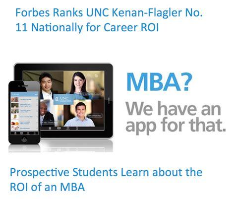 Kenan Flagler Mba Ranking Businessweek by Forbes Ranks Unc Kenan Flagler Business School S Time