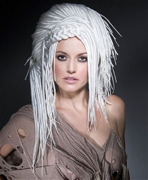 cool avant garde short blonde hairstyles 34 best images about avant garde hair on pinterest