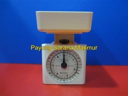 Timbangan Kue Merk by Timbangan Kue Payung Sarana Makmur