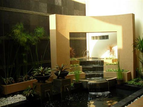 lade da giardino da terra cascadas y de jard 237 n modernas 42 ideas estupendas