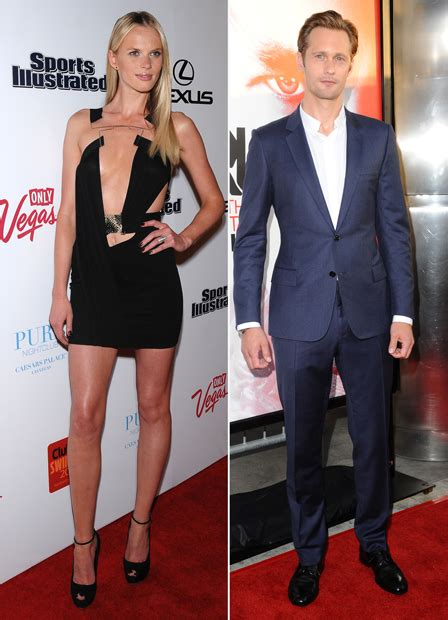 Contest Alert Shoulders And Cosmopolitan Magazines Turner Of The Year Contest by S Secret Model Vyalitsyna S New With