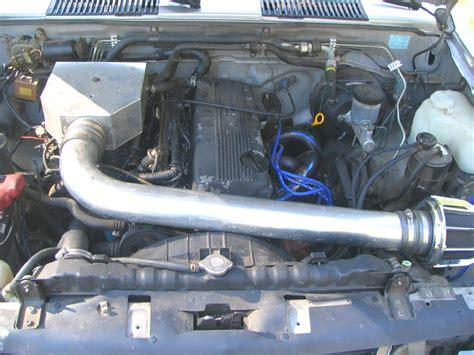 86 nissan hardbody intake manifold wiring diagrams