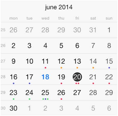 When Was Calendar Started Calendar Getting Started
