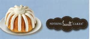 nothing bundt cakes coupon buy one get one free my frugal adventures