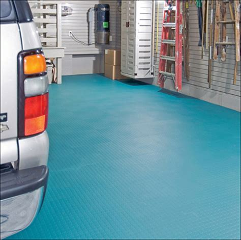 Seal Garage Floor by Tuff Seal Garage Flooring Announced By Flooring Adventures
