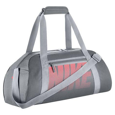 Multy Travel Bag Nike Hitam Emas nike club s duffel bag ebay