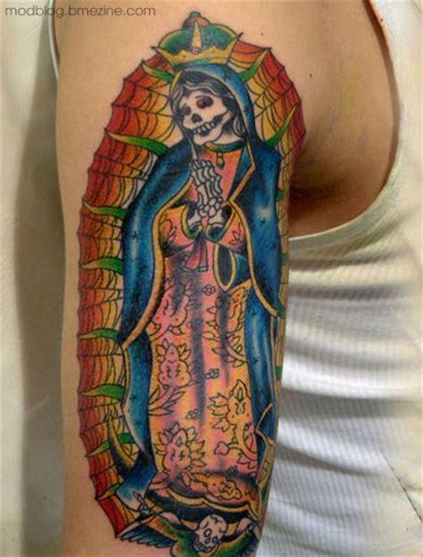 dia de los muertos couple tattoos dia de los muertos bme piercing and
