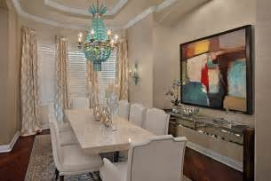 20 dining room window treatment ideas house decorators