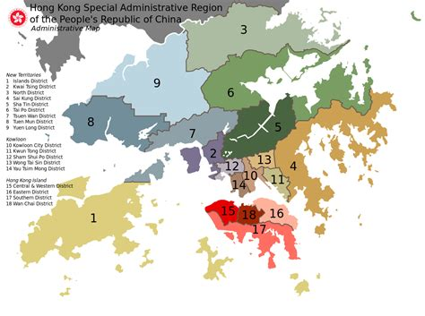 Hong Kong District Court Search Districts Of Hong Kong