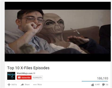 best x files episodes top 10 x files episodes by bonzi m8 on deviantart