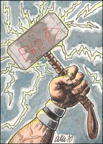 where did the use of the name mjolnir come from meta