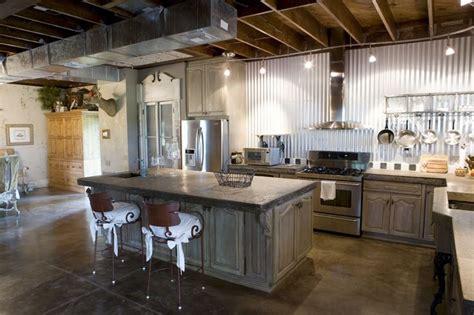 Metal Building Residential Floor Plans by Kitchen Of Metal Building Barndominium Ideals Pinterest