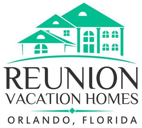 reunion vacation homes kissimmee fl