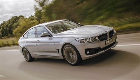 bmw specification bmw 3 series gran turismo pricing and specifications