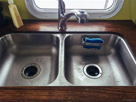 Kitchen Sink Trailer Rv Trailer Kitchen Sink Drains Rv Washing Machine Drain Rv Plumbing Drain Rv Water Drain Rv