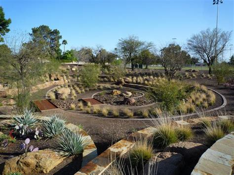 xeriscape design meaning visiting demonstration gardens for ideas extension