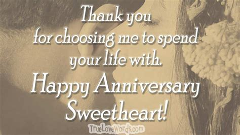 Wedding Anniversary Wishes Words For by Wedding Anniversary Wishes For Husband 187 True Words