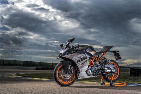 Motorrad Videos Technik by Ktm Rc390 Test Details Und Technik Motorrad Fotos