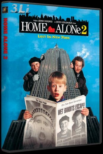 home alone 2 lost in new york 1992 hdtv 720p h264 3li
