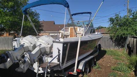 boat registration midland texas aquasport 1986 for sale for 9 500 boats from usa