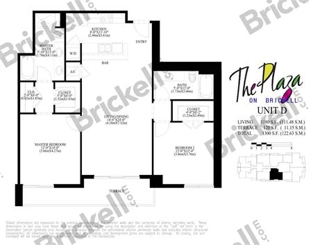carbonell brickell key floor plans carbonell brickell key floor plans home design inspirations