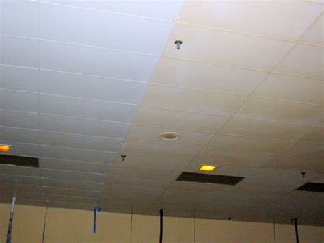 ceiling cleaning restoration services coastal building