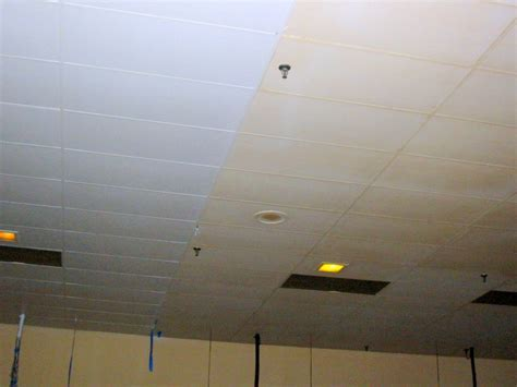 Ceiling Cleaning & Restoration Services   Coastal Building