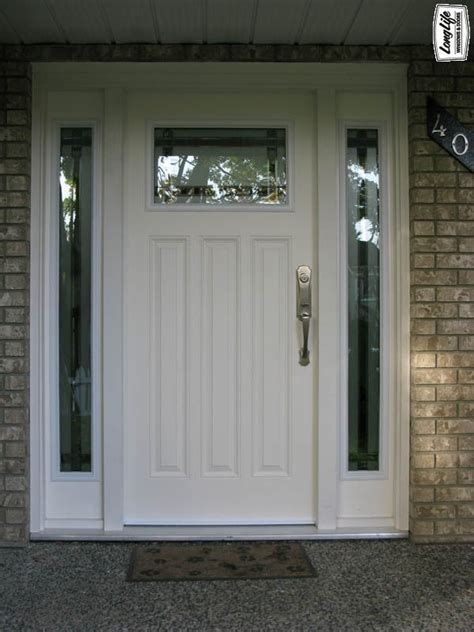 Custom Exterior Door Custom Entry Doors Vancouver