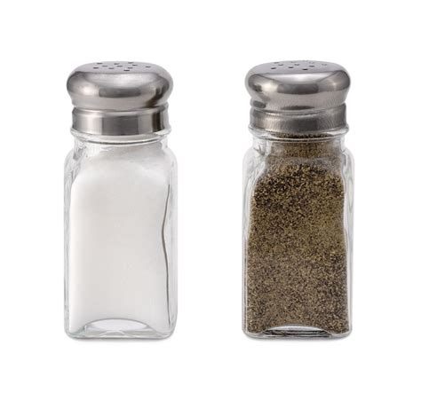 how to go from salt and pepper to all white hair do you prefer salt or pepper wonderopolis