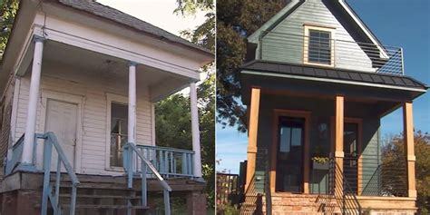 what happens after fixer upper fixer upper house flips see the before and after