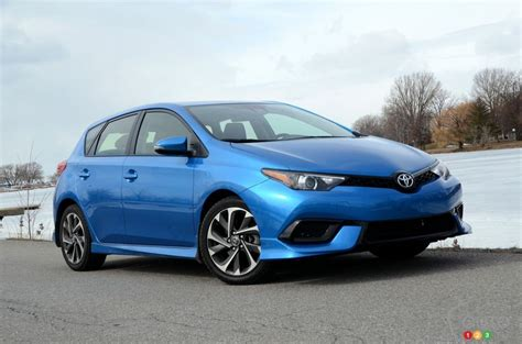 2017 toyota corolla im possibly the best choice car