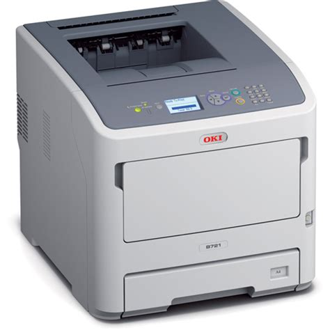 Printer Laser Mono Oki B2200 oki b721dn a4 mono laser printer