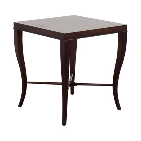 Ethan Allen Side Table 85 Ethan Allen Ethan Allen Wood Side Table Tables