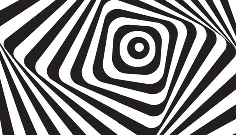 tutorial gambar optical art tutorial membuat op art dengan adobe illustrator