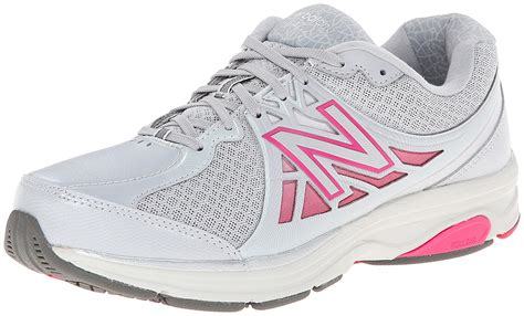big discount new balance womens ww847v2 walking shoe grey