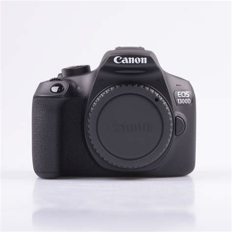 Kamera Canon Dslr Eos 1300d canon eos 1300d kit with 18 55mm is ii lens digital slr