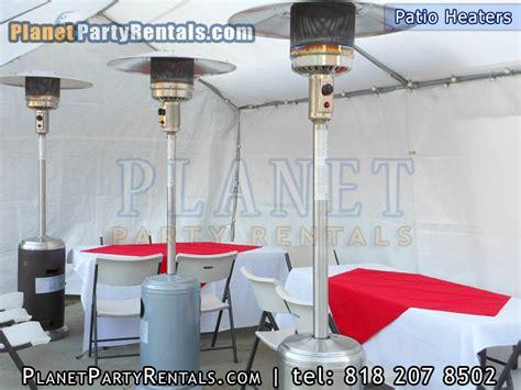 outdoor heat l rental patio heater rentals outdoor propane heaters for rent