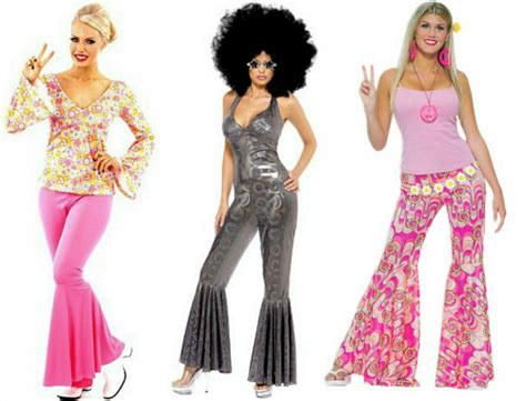 how to dress up for a disco party with pictures wikihow 70s fancy dress costumes for women at simplyeighties com