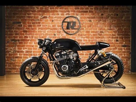 Slenser Akrapofic Titan For All Motor honda cb 750 caf 233 racer rewheeled 4 ride