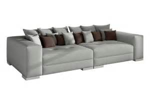 wide sectional sofas 4 seater sofa large grey fabric with matching footstool