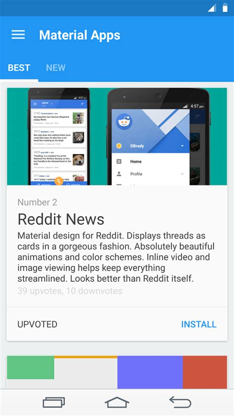 design app free download material design apps 187 apk thing android apps free download