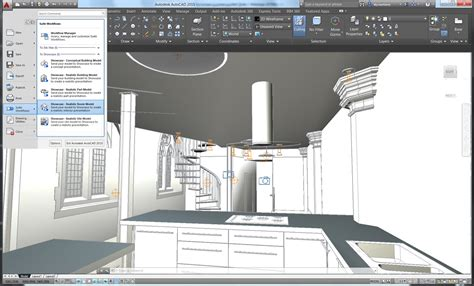 cad kitchen design software free download home design outstanding autocad interior design free