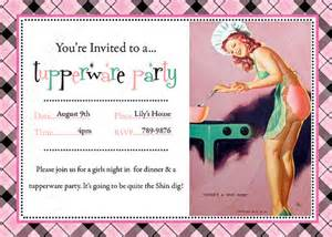 tupperware invitation www pixshark images galleries with a bite