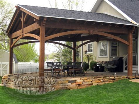 Covered Gazebos For Patios Pavilions Gazebos Gallery Pavilions Pics Gazebo Images Western Timber Frame Beeman1