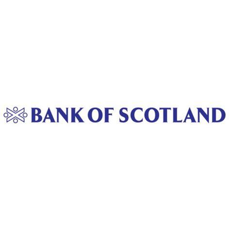 banking bank of scotland banks logos